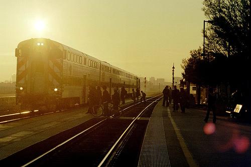 Santa Clara Sunrise 2