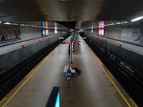 Metrô do Rio de Janeiro