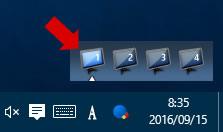 デスクトップマネージャー