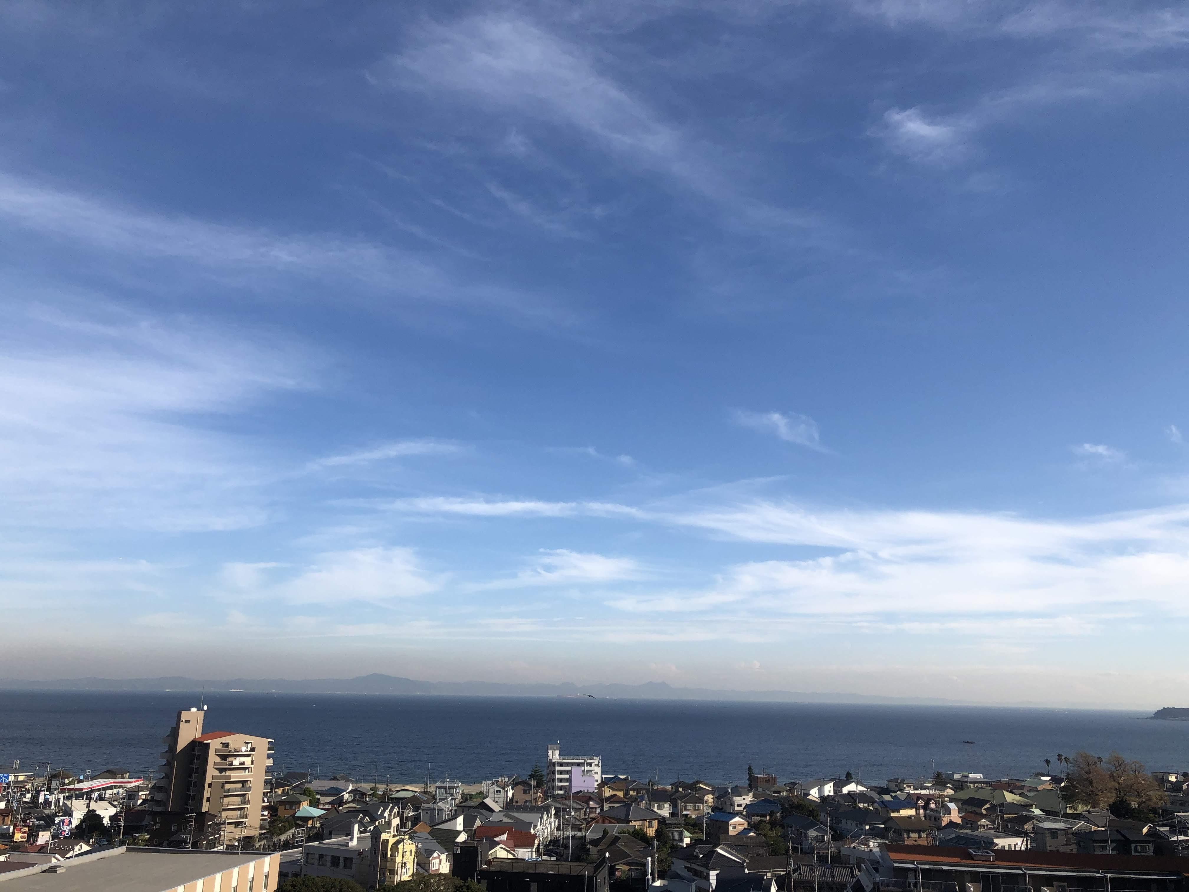 ノンプロ研もくもく合宿 in 三浦海岸
