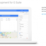 App MakerとGoogle Apps Scriptがアプリケーション開発の民主化を加速する