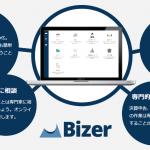 Bizerのダンドリ・相談・スケジュール機能でバックオフィス業務がとっても楽になります