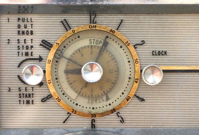 clock-set