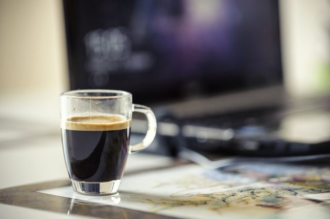 coffee-office