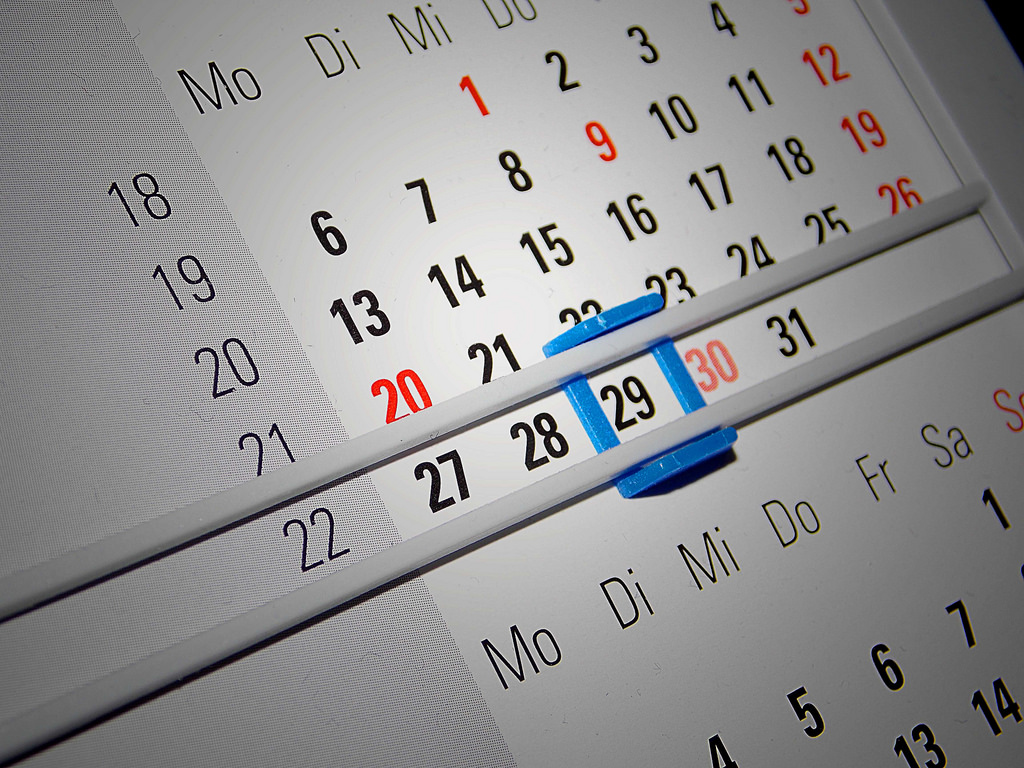 date-calendar