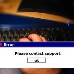 ただのエラーじゃ勿体無い!On Error GoToでVBAエラー時に任意のメッセージを表示する
