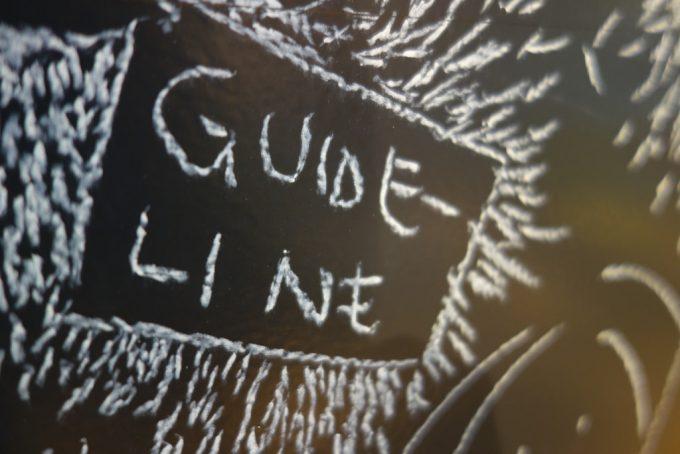 guide-line