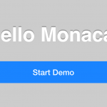 はじめてのMonacaアプリでハイブリッドアプリ開発のスタートを切ろう