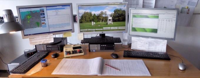 it-desk
