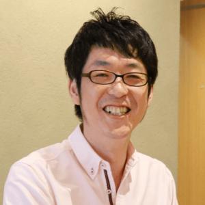 高橋宣成(タカハシノリアキ)プロフィール写真
