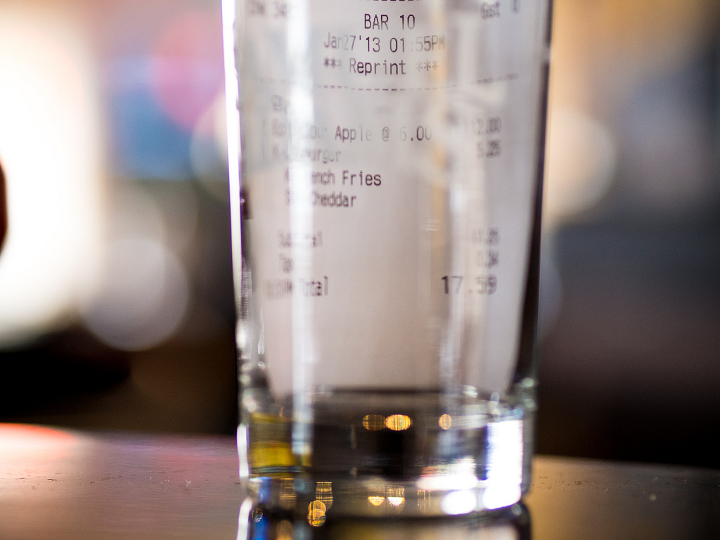 receipt-glass