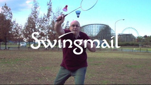 swingmail