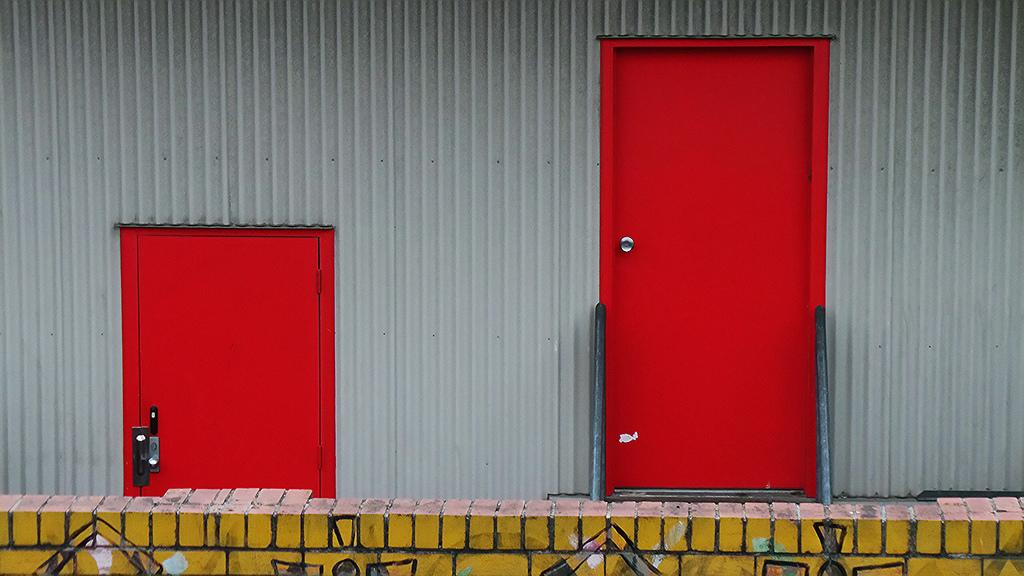 two-doors