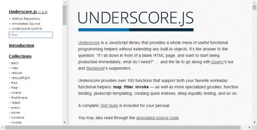 underscore.js