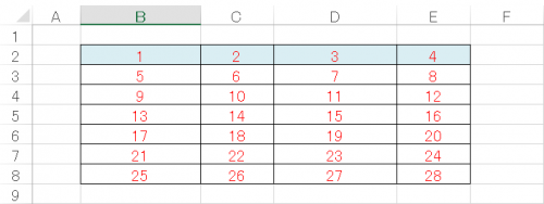 vba_table8