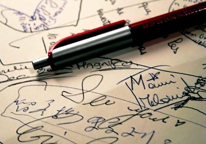 write-mail